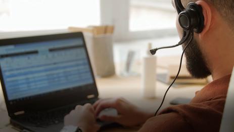 Home Workers Need Unbreakable Internet
