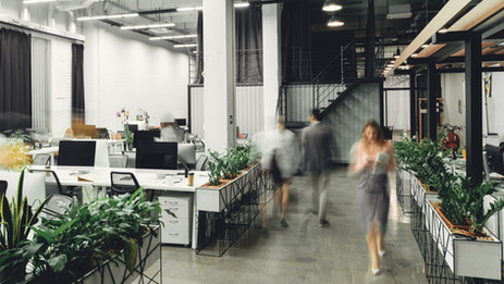 Office Reopening: Is Your Network Ready for the Hybrid Workforce?