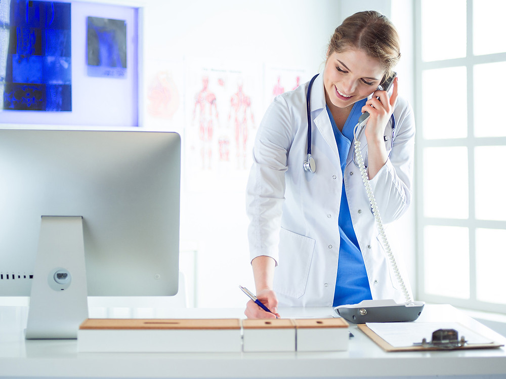 medical office sd-wan
