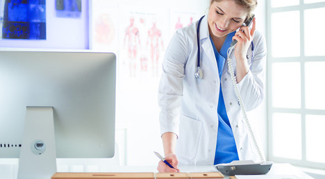 Improving Medical Office Business Operations with SD-WAN