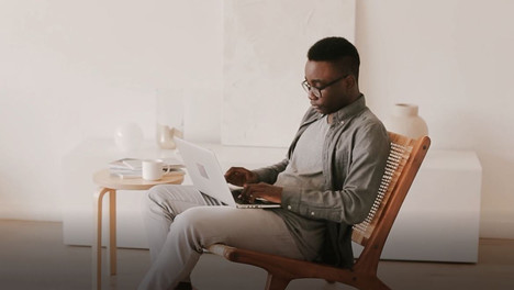 Improving Business Operations and Work from Home