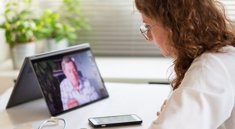 Finally! Telehealth Makes Good Business Sense