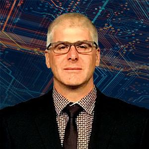 Frederick Parent, CTO of Adaptiv Networks