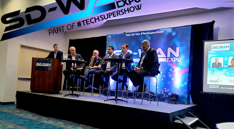 A Look Back at SD-WAN EXPO, #TECHSUPERSHOW