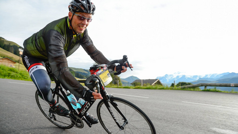 Adaptiv Networks Quebec Championship: Cycling Event Sponsorship