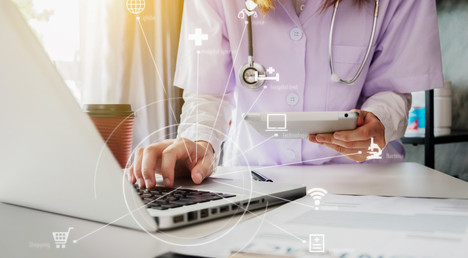 Improve Network Connectivity for Better Patient Healthcare