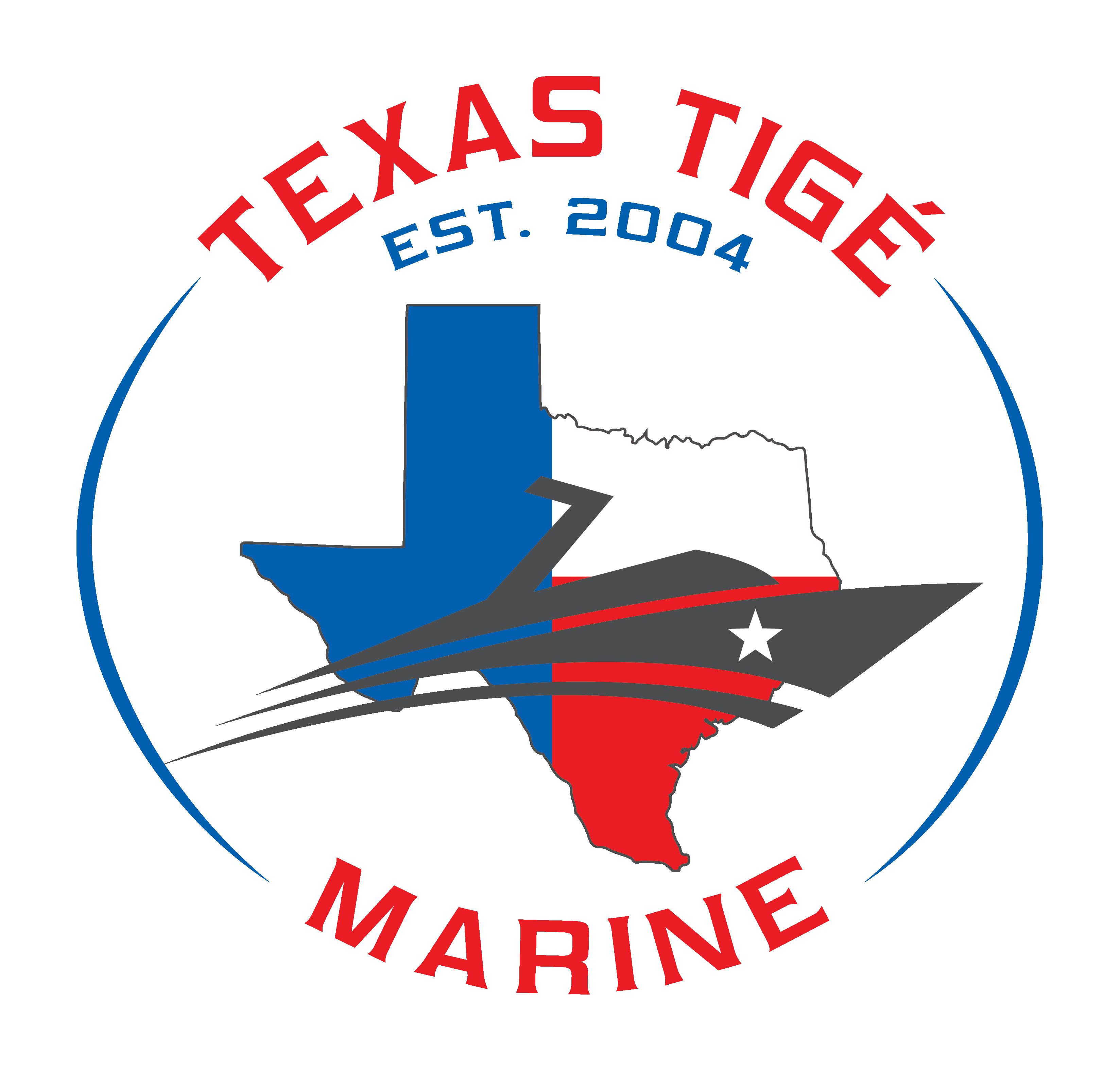 Texas Tige Logo