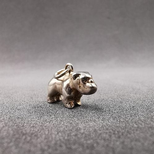 Hippo charm