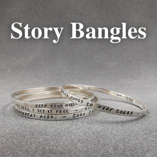 Story Bangles