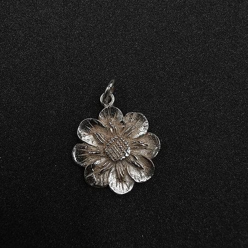 Blossom charm.