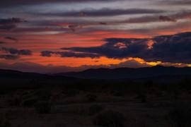 Sunset at South BLM, Joshua Tree NP.jpg