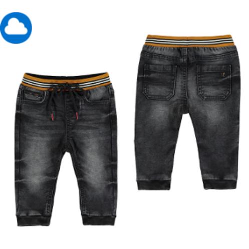 Pantalon - Jogger soft jean