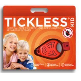 Tickless Kid