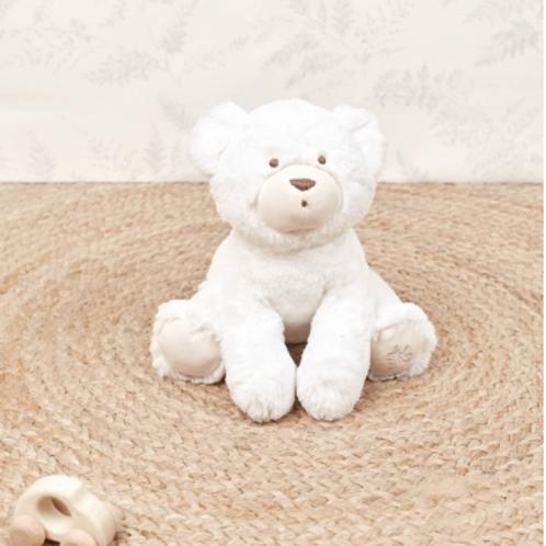 Prosper l'ours polaire - 25 cm