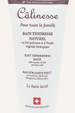 Bain Tendresse naturel - 100 ml