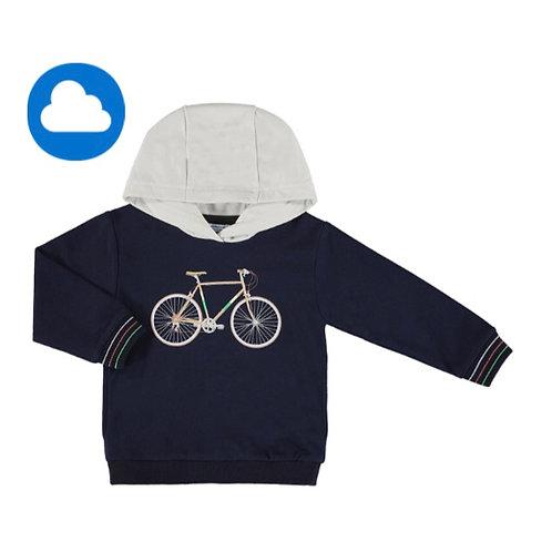 Pull Vélo