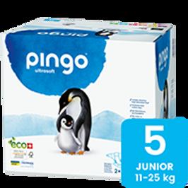 PINGO 5 JUNIOR