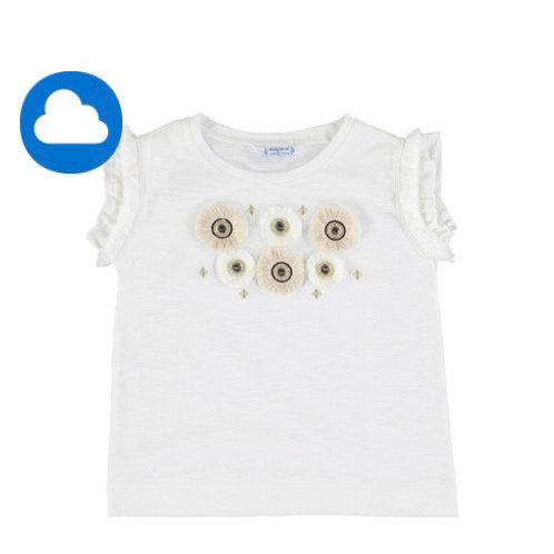 T-shirt Bretelle