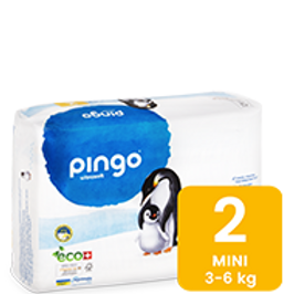 PINGO 2 MINI