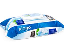 PINGO Lingettes humides