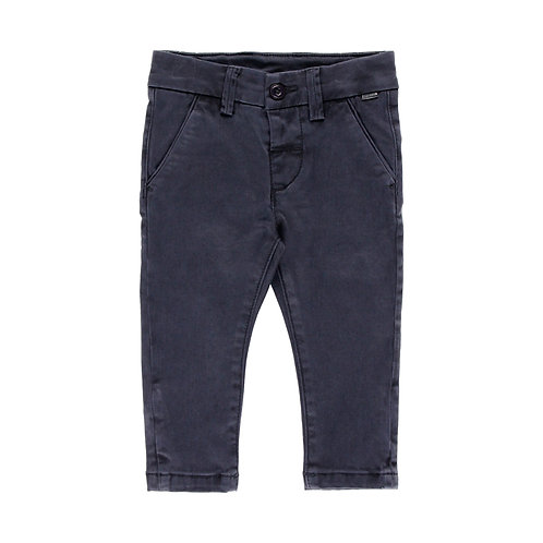 Pantalon stretch satin - garçon