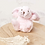Thumbnail: Augustin le lapin - 12 cm