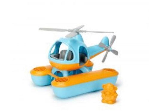 Hélicoptère aquatique Green Toys