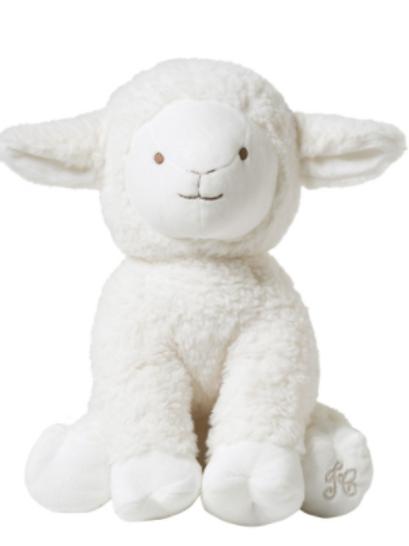 Edmond le mouton - 25 cm