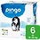 Thumbnail: PINGO 6 XL