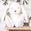 Thumbnail: Augustin le lapin - 25cm