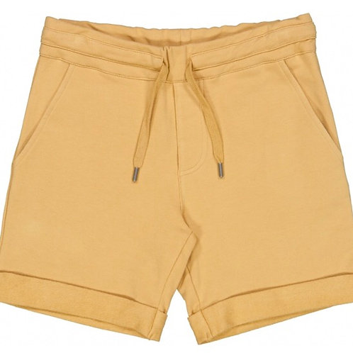 Short sweatshorts Manfred