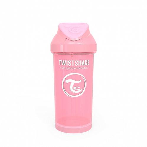 Straw cup - Gourde 360 ml