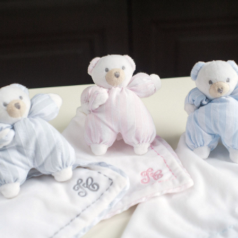 Doudou Ours 1977