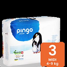 PINGO 3 MIDI