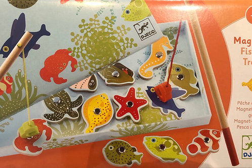 Magnetic's Fishing tropic