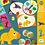 Thumbnail: Bingo, Mémo, Domino Dinosaures