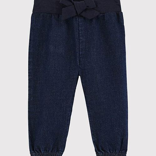 Pantalon Jean - fille