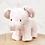 Thumbnail: Ferdinand l'éléphant - 12 cm