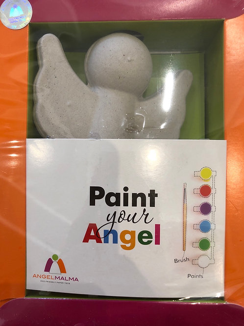 Peins ton ange