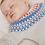 Thumbnail: Combinaison longue Jacquard en tricot avec laine