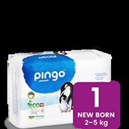 PINGO 1 New Born