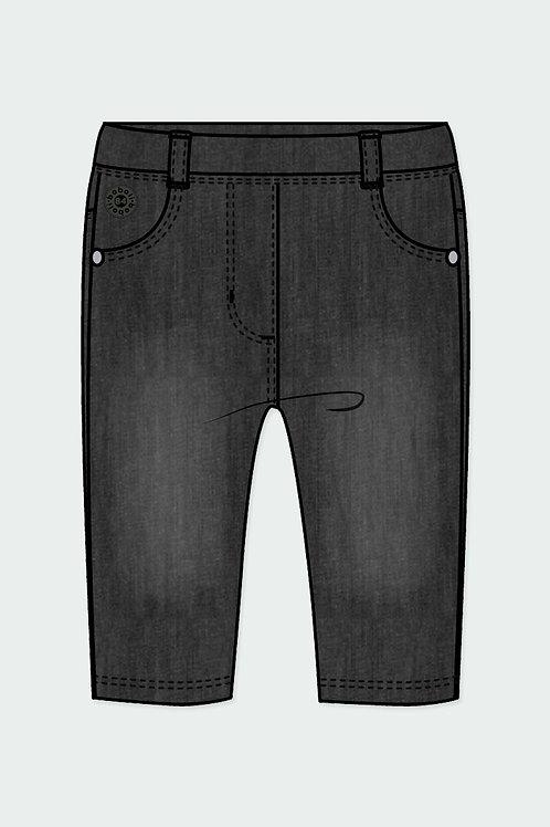 Pantalon Jegging Black Denim