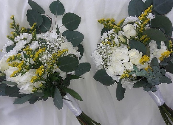 Hers & Hers Bouquets