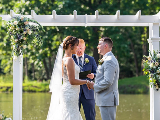 5 Tips for Your 2021 Micro Wedding