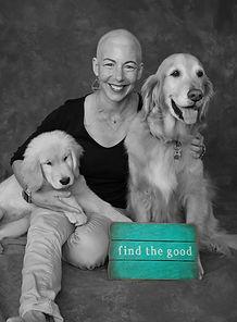 Fort Collins Cancer Survivor Leah Barrett