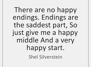 shel-silverstein-there-are-no-happy-endi