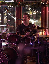 Drummer for Troublemaker Band in Calgary Alberta