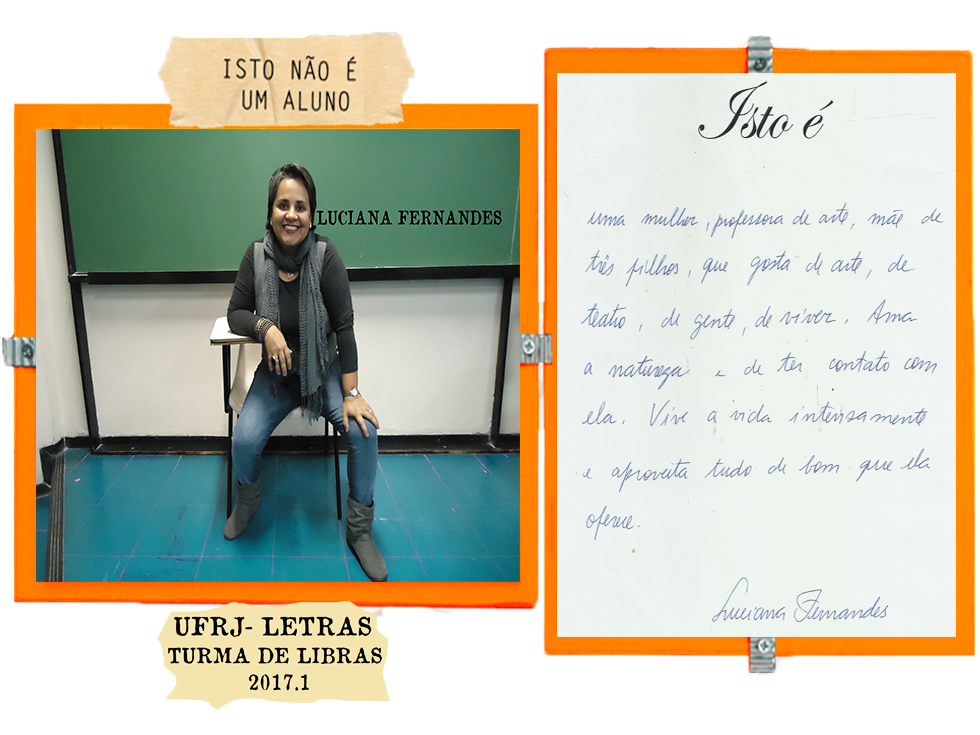 Luciana Fernandes