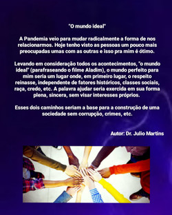 Julio Martins