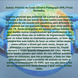 Patrícia da Costa Oliveira